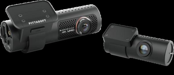 Blackvue DR900X-2CH 4K UHD Dash Camera -