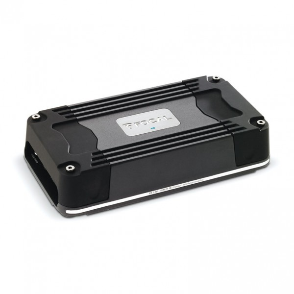 FOCAL FDS 2.350 COMPACT 2-CH AMP -