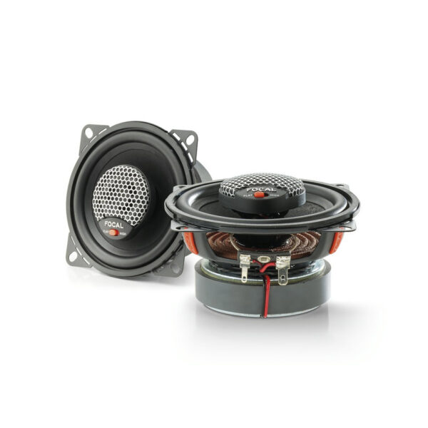 FOCAL UNIVERSAL ICU100 SPEAKER KIT -