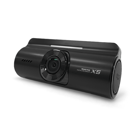 IROAD X5 Dash Camera -