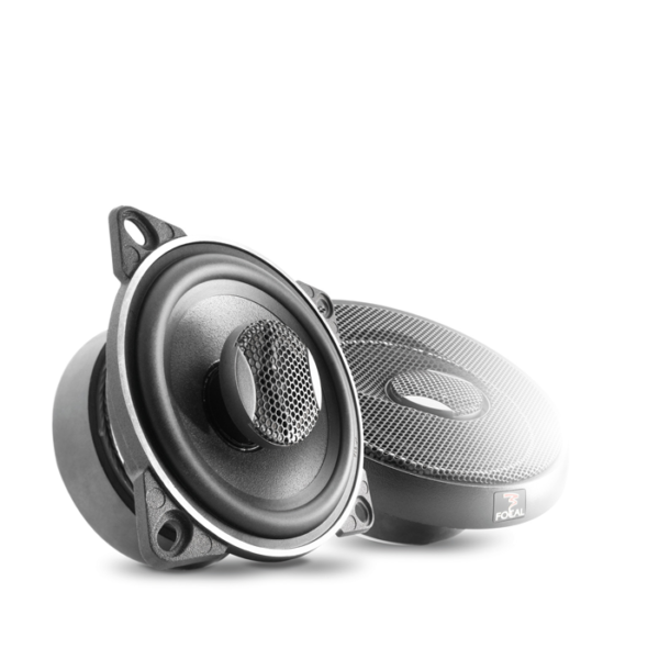 "FOCAL PC 100 4″ 2-WAY 4""Car Speaker -"