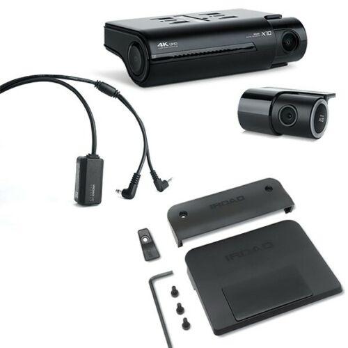 IROAD X10 Car Camera Bundle -