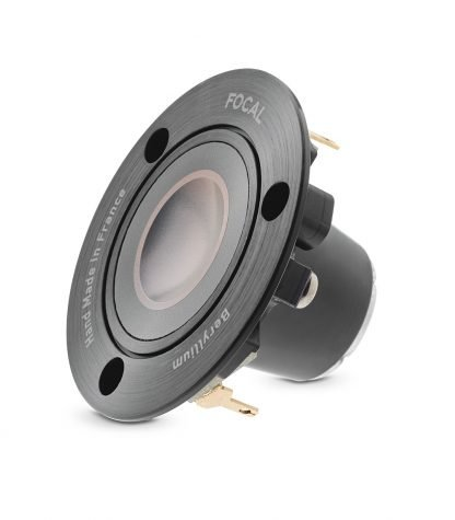 FOCAL UTOPIA M SERIES ULTIMA FULL ACTIVE 3-WAY COMPONENT KIT -