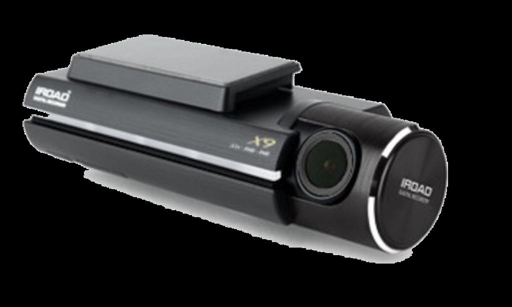 IROAD X9 Dash Camera -