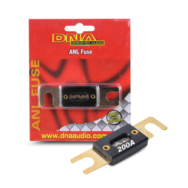 DNA AFA2200 200 AMP ANL Fuse -