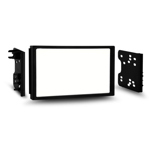 METRA MT95-8905B DOUBLE DIN RADIO FASCIA KIT TO SUIT SUBARU 2012-2014 -