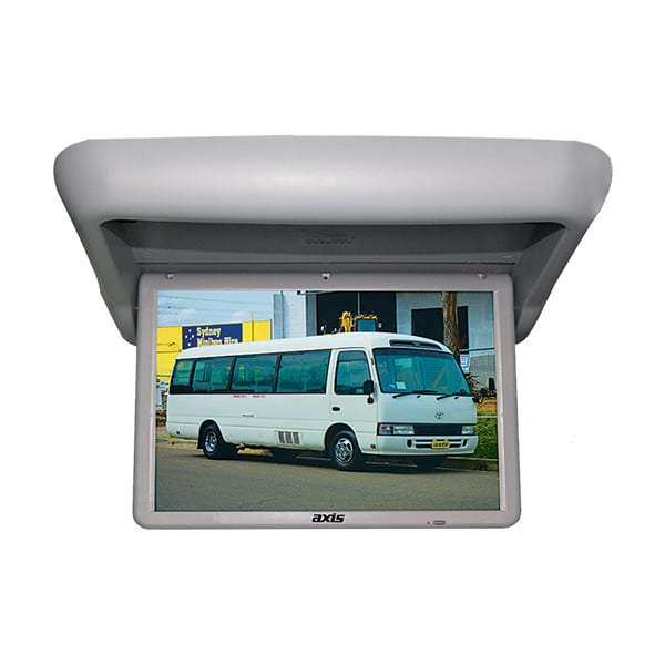 AXIS BA1909 ROOF FLIP DOWN MONITOR -
