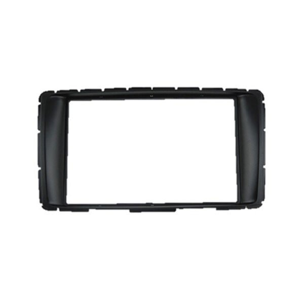 STINGER BKTO068 DOUBLE DIN RADIO FASCIA KIT TO SUIT TOYOTA HILUX -