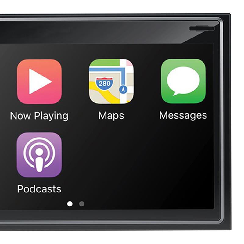 "Blaupunkt DAKOTA BP800PLAY 6.8"" Apple CarPlay Android Auto Head Unit -"