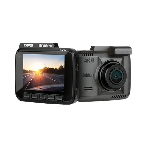 UNIDEN CAM80 DASH Camera -