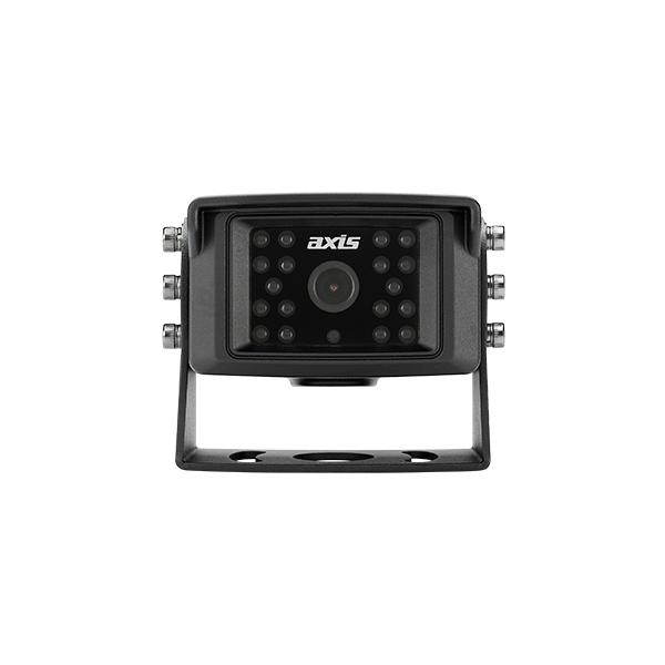 AXIS CC10 – Series 3 HEAVY DUTY CCD CAMERA -
