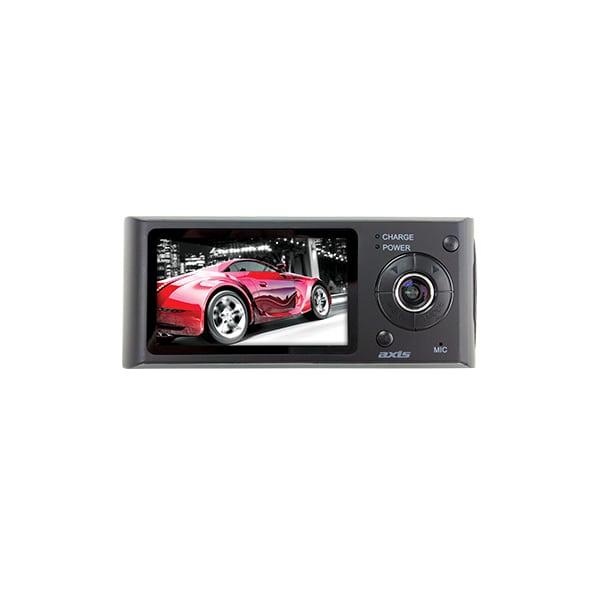 AXIS DVR2 Dual DASH Camera -