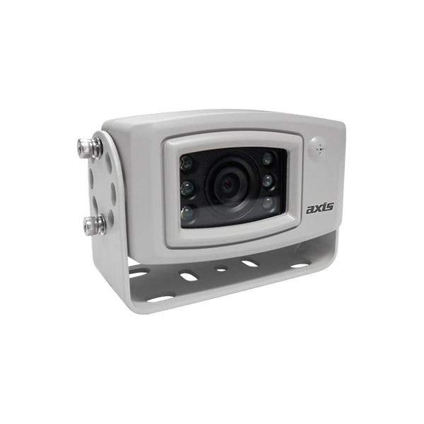 AXIS ECC80W CCD REVERSE CAMERA-White -