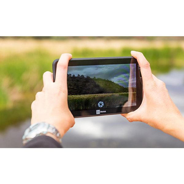 HEMA HX1 HEMA NAVIGATOR On & Off-road GPS -