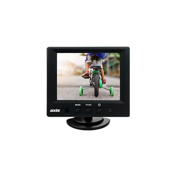 """AXIS JS035 3.5"""" LCD REARVIEW MONITOR -"""