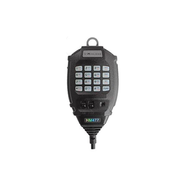 MIDLAND MK477 MICROPHONE -