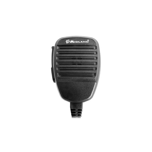 MIDLAND MK801 MICROPHONE -