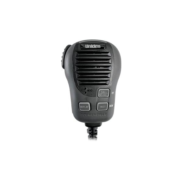 UNIDEN MK870 MICROPHONE -