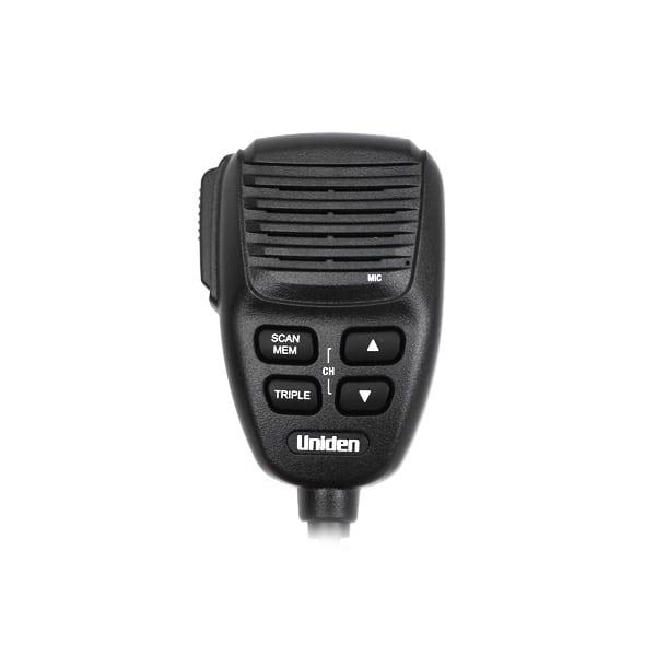 UNIDEN MK900 MICROPHONE -