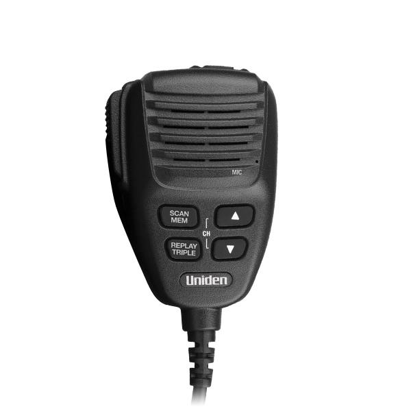 UNIDEN MK950 MICROPHONE -