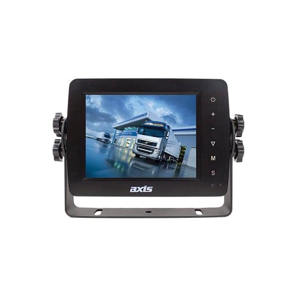 """AXIS MO5001WP 5""""LCD WATERPROOF MONITOR -"""