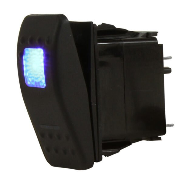 DNA RS100BU 12 VOLT OFF/ON SWITCH -