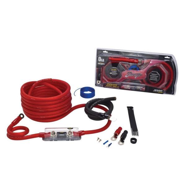 STINGER SK4201 POWER WIRING KIT -
