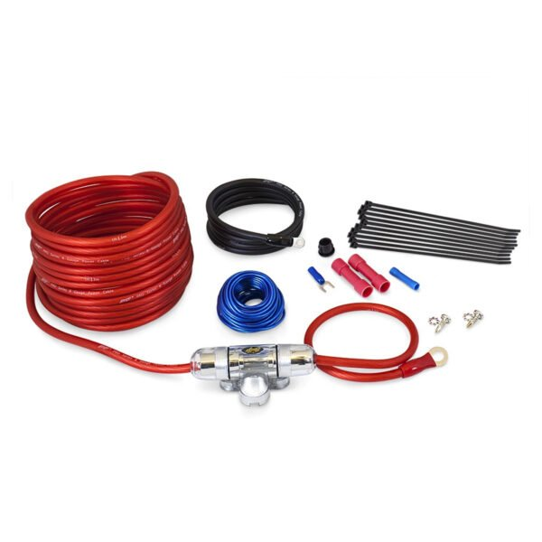 STINGER SK4281 POWER WIRING KIT -
