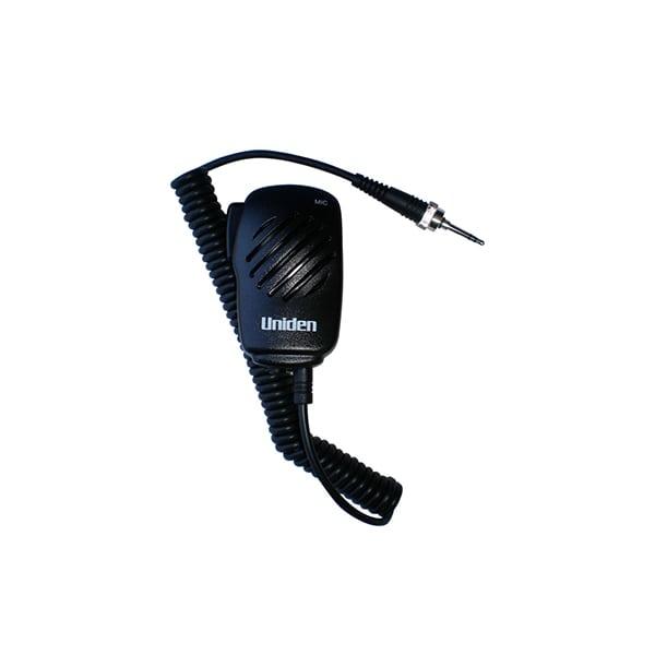 UNIDEN SM750 MICROPHONE -