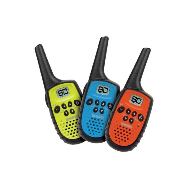 UNIDEN UH35-3 LAND HANDHELD RADIO -