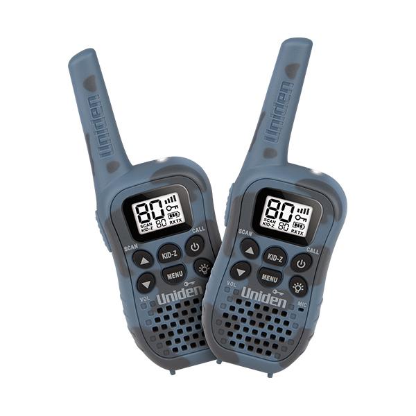UNIDEN UH45CB-2 LAND HANDHELD RADIO -