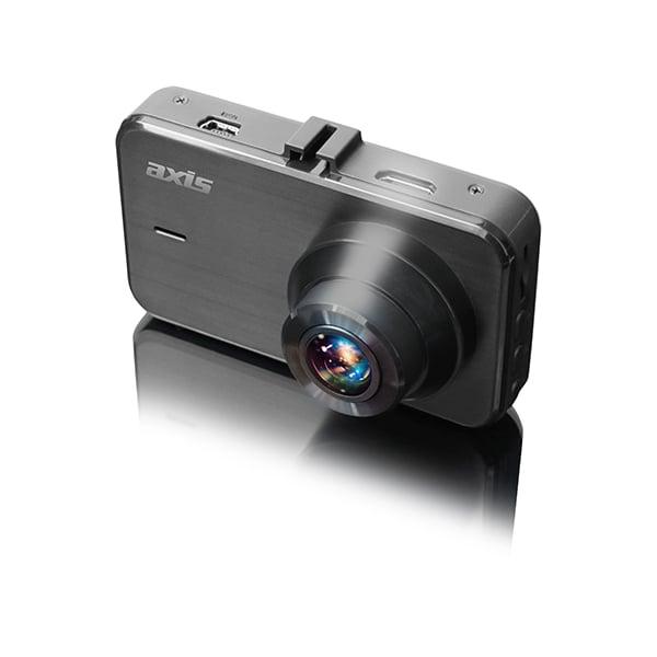 AXIS ZOOM DASH Camera -