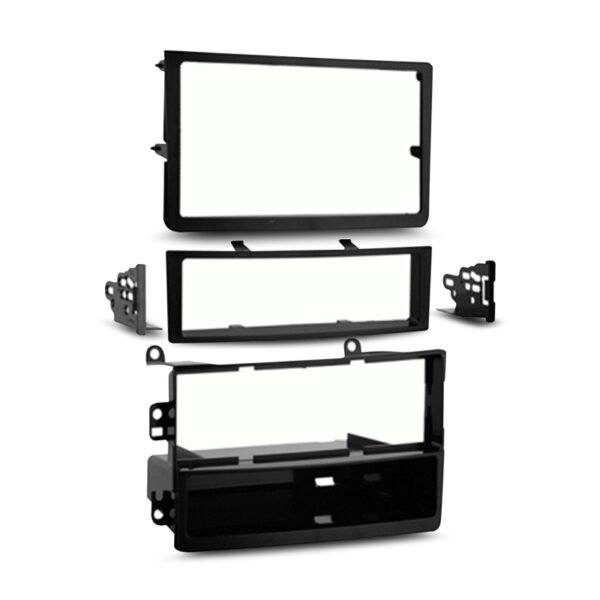 METRA MT99-7602 SINGLE/DOUBLE DIN RADIO FASCIA KIT TO SUIT NISSAN 350Z -