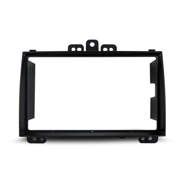 STINGER BKHY003 DOUBLE DIN RADIO FASCIA KIT TO SUIT HYUNDAI I20 -