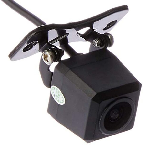 Command Parking Systems 91CMDC210 Rear View Camera w/ Infra-red Night Visions LED -