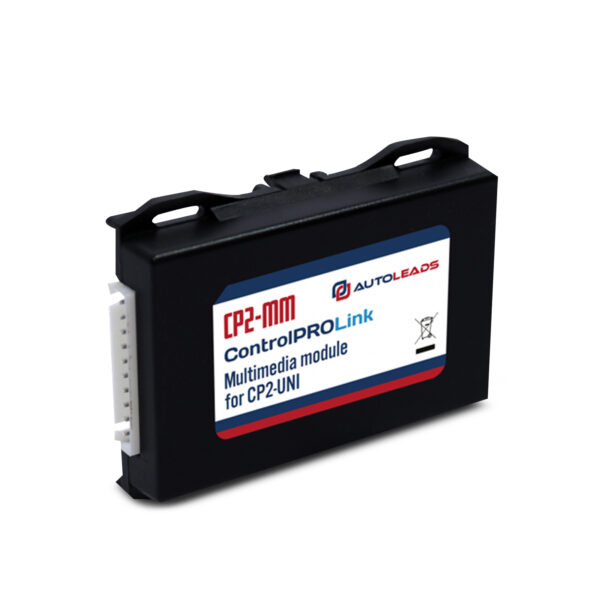 AUTOLEADS CP2-MM RADIO REPLACEMENT INTERFACES -