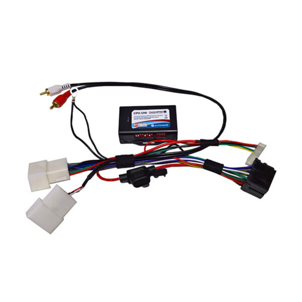 AUTOLEADS CP2-MT20-A RADIO REPLACEMENT INTERFACES SUIT MITSUBISHI 2003-2018 -