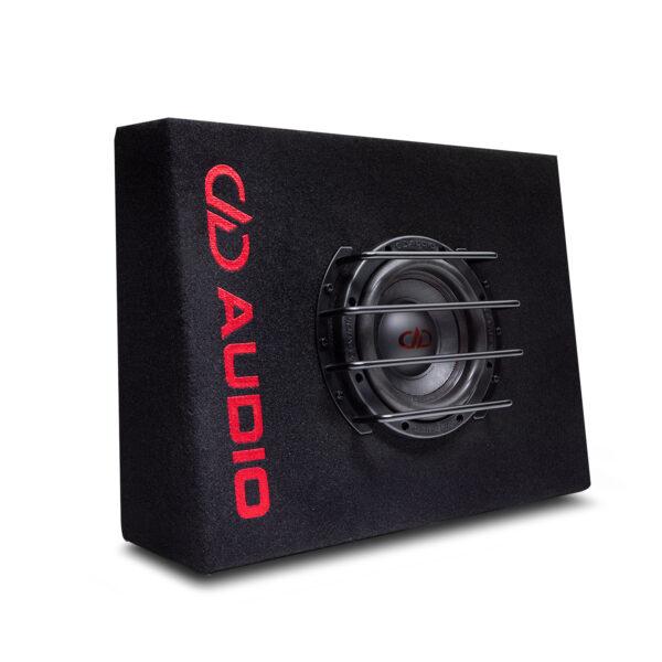 """DD AUDIO LE-ST06 SHALLOW 6.5"""" CAR SUBWOOFER -"""