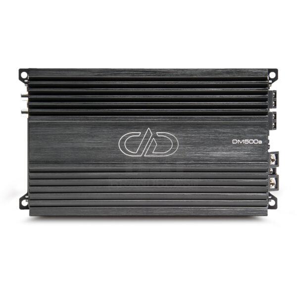 DD AUDIO DM500A 800W D SERIES MONOBLOCK AMPLIFIER -