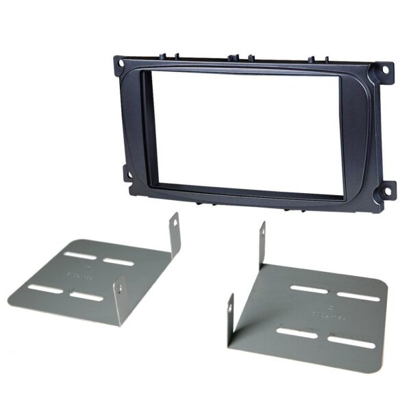 AERPRO FP9071B DOUBLE DIN FACIA KIT TO SUIT FORD FOCUS/MONDEO -