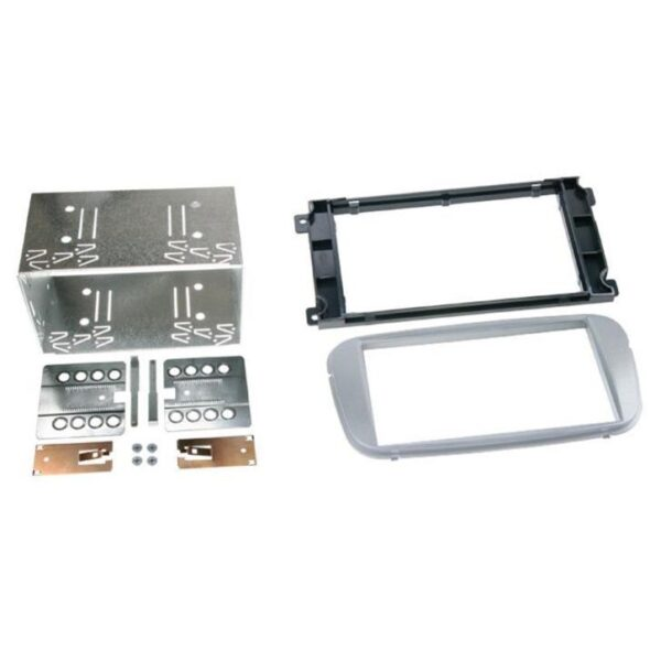 AERPRO FP9171S DOUBLE DIN FACIA KIT TO SUIT FORD FOCUS/MONDEO -