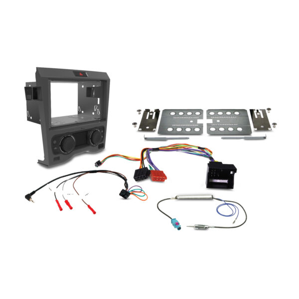 AERPRO FP9450GK DOUBLE DIN INSTALL KIT TO SUIT HOLDEN COMMODORE VE -