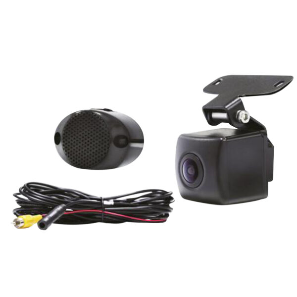GATOR GXTA2 SURFACE MOUNT REVERSE CAMERA WITH MOVING OBJECT DETECTION -