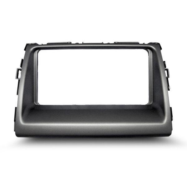 Stinger JPTOY03 Double DIN Radio Fascia Kit To Suit Toyota Estima 2006-2016 -
