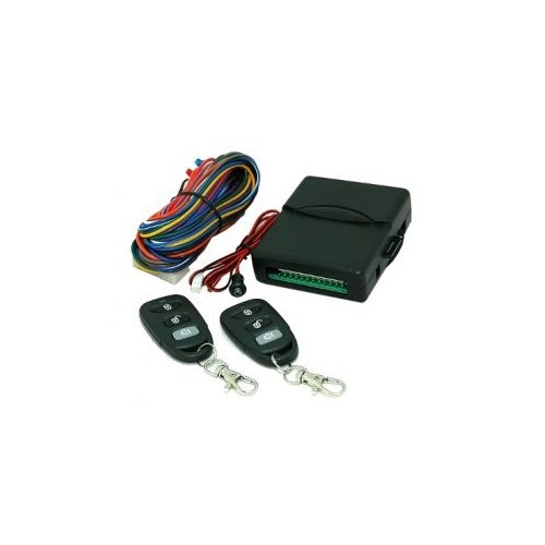 MCL3000 - REMOTE KEYLESS ENTRY KIT CAR SECURITY -