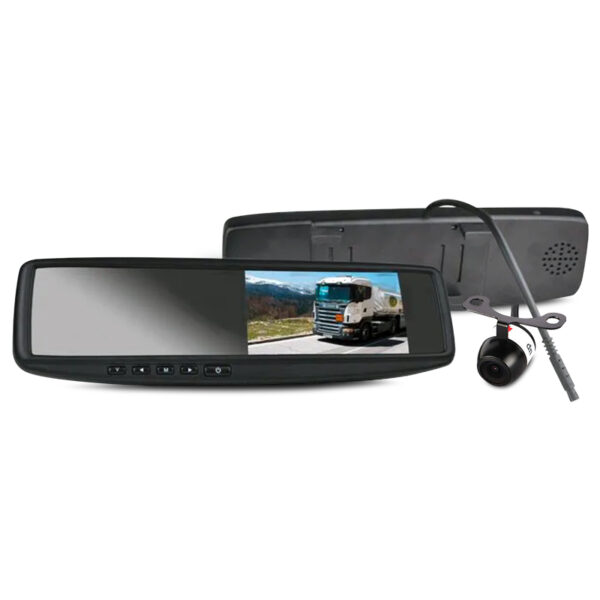 Command 91CMDS43MOE Replacement Mirror Monitor -
