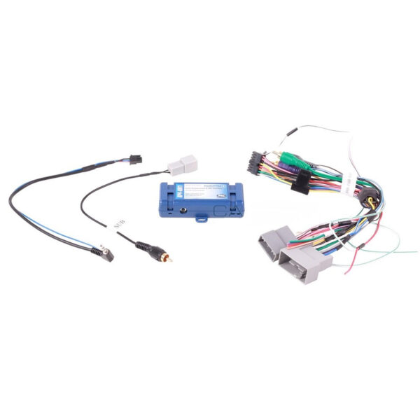 PAC RP4HD11 RADIOPRO4 STEERING WHEEL CONTROL RETENTION INTERFACE -