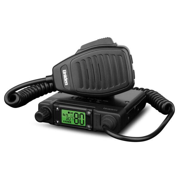 Uniden UH5030 Land Communications Fixed Mount Radio -