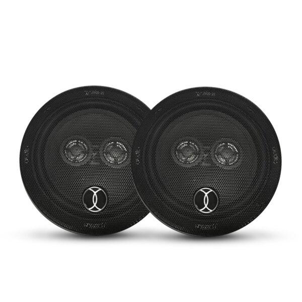 "XCELSUS AUDIO XP620 COAXIAL 6.5"" CAR 2-WAY PRIMUM CAR SPEAKER SYSTEM -"