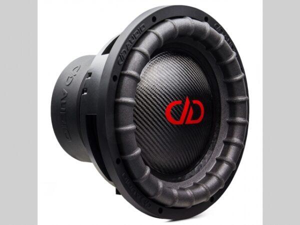 """DD Audio 3512 12"""" D4 Subwoofer -"""